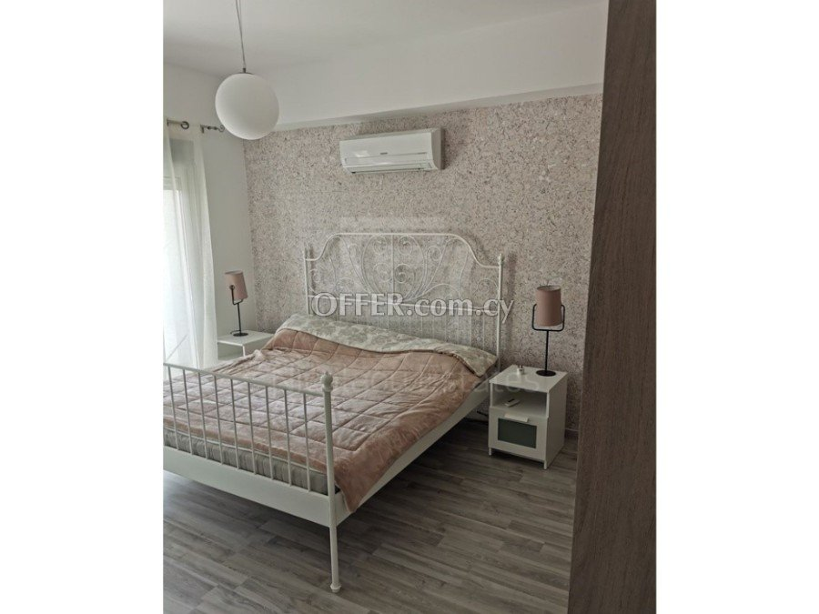 Fully renovated one bedroom apartment near the beach in Agios Tychonas area of Limassol - 11470 - 6