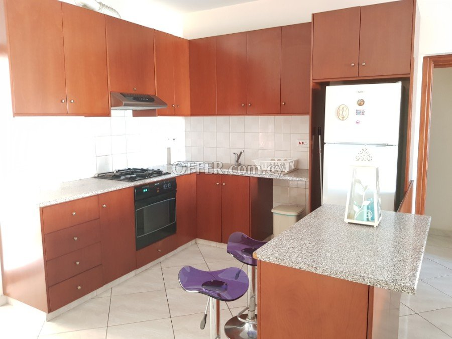 For Rent 2 Bedroom Apartment - 1