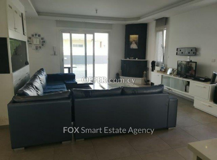 4 Bed  				Detached House 			 For Rent in Ypsonas, Limassol - 2