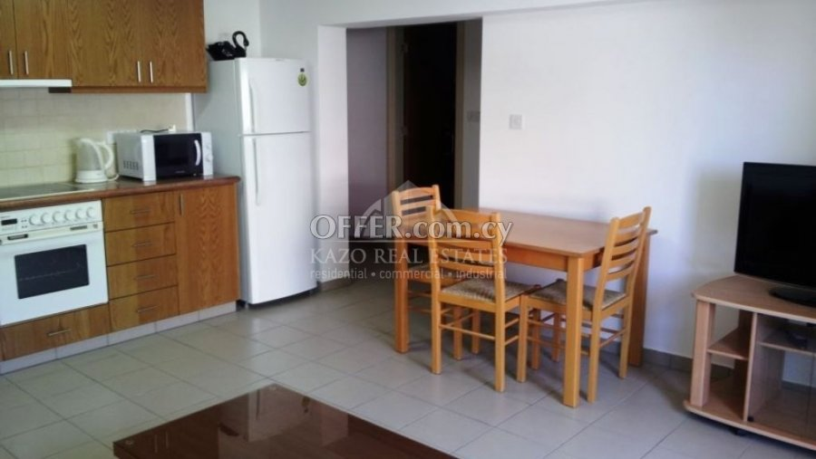 Apartment in Agia Triada Limassol - 2