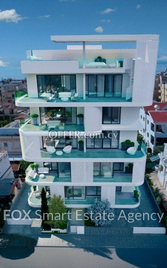 3 Bed  				Apartment 			 For Sale in Neapoli, Limassol - 4