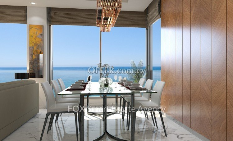 3 Bed  				Apartment 			 For Sale in Agios Tychon - Tourist Area, Limassol - 5