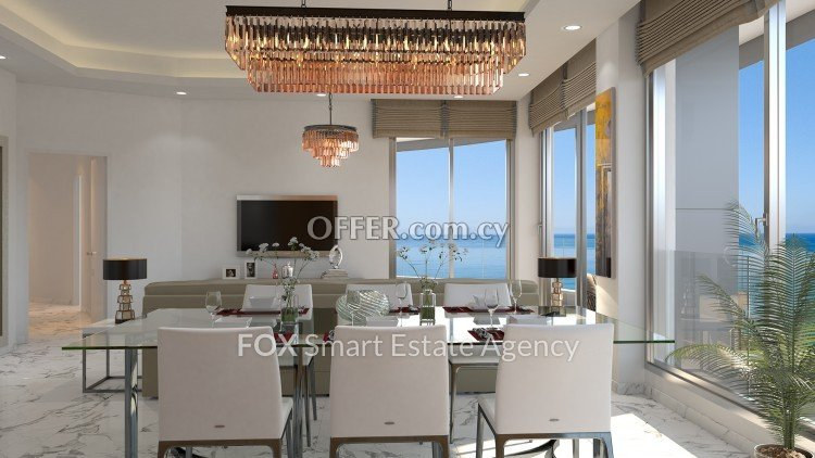 3 Bed  				Apartment 			 For Sale in Agios Tychon - Tourist Area, Limassol - 6
