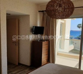 2 Bedroom Seafront Apartment For Rent, Limassol - 3