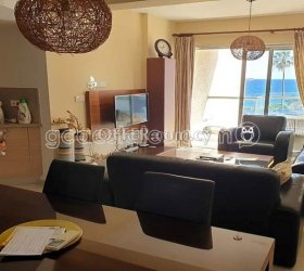 2 Bedroom Seafront Apartment For Rent, Limassol - 2