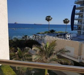2 Bedroom Seafront Apartment For Rent, Limassol - 1