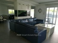 4 Bed  				Detached House 			 For Rent in Ypsonas, Limassol - 3