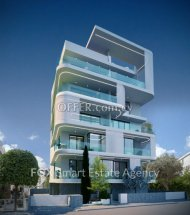 3 Bed  				Apartment 			 For Sale in Neapoli, Limassol - 3