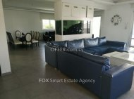 4 Bed  				Detached House 			 For Rent in Ypsonas, Limassol - 4