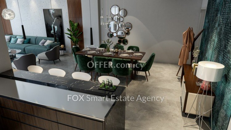 3 Bed  				Penthouse 			 For Sale in Germasogeia, Limassol - 1