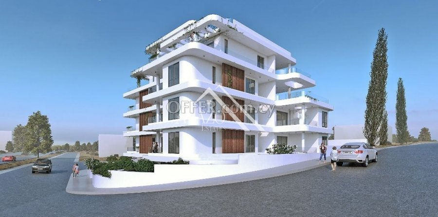 2 Bed Apartment For Sale in Krasa, Larnaca - 3