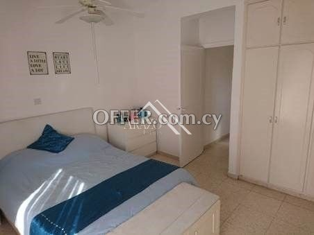 3 Bed Apartment For Sale in Harbor Area, Larnaca - 4