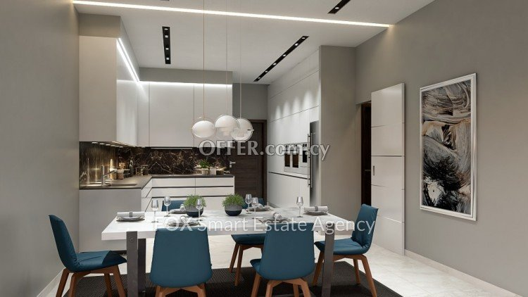 3 Bed  				Penthouse 			 For Sale in Germasogeia, Limassol - 5