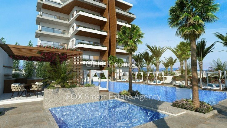 3 Bed  				Penthouse 			 For Sale in Germasogeia, Limassol - 6
