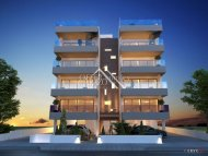 2 Bed Apartment For Sale in Faneromeni, Larnaca - 1