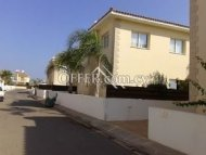 3 Bed Detached Villa For Sale in Ayia Triada, Ammochostos