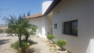 4 Bed  				Detached House 			 For Sale in Pissouri, Limassol