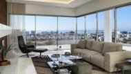3 Bed  				Penthouse 			 For Sale in Germasogeia, Limassol - 2