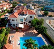 6 Bed  				Detached House 			 For Sale in Panthea, Limassol
