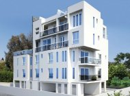 Two or Three Bedroom Luxury Apartment, Larnaca City Center, Cyprus