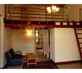 Listed house for sale in the historical town center of Limassol - 10986