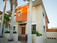 4 Bed  				Detached House 			 For Rent in Columbia, Limassol