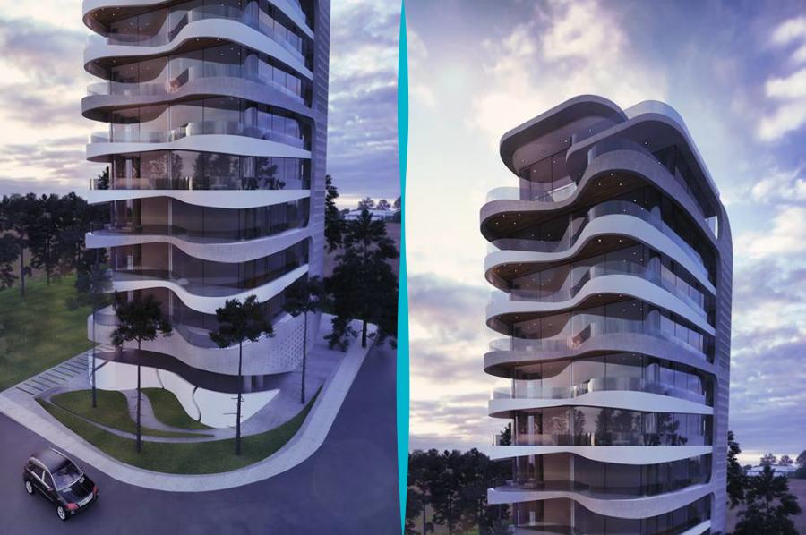 502 - Unique Apartment in Agios Pavlos for Sale | €582 000