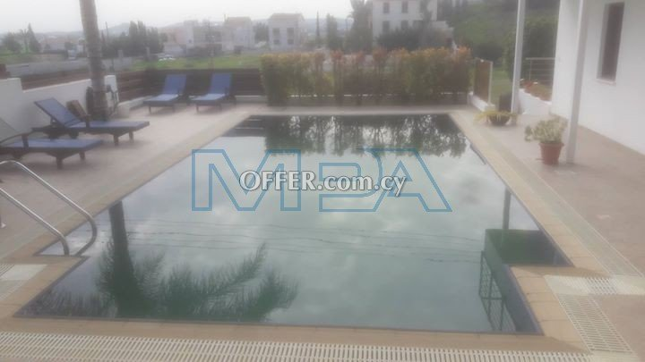 House with Maids room in Strovolos  for Sale - 1