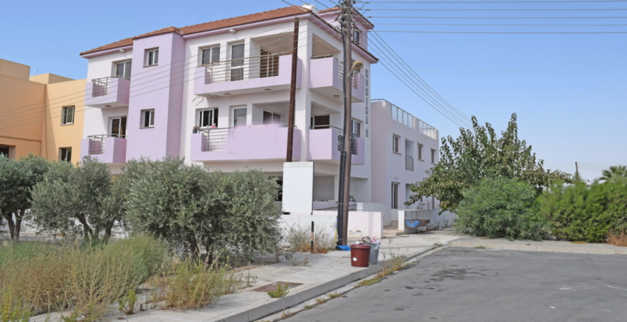 Residential Building in Pervolia for Sale - 1