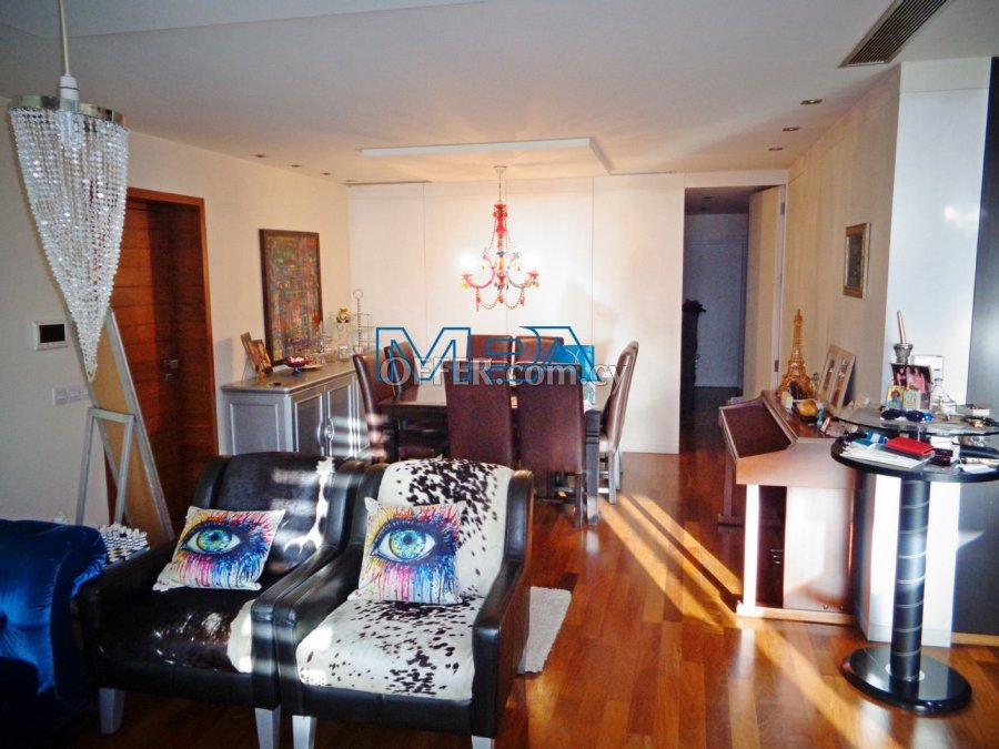 Upper House in Strovolos for Rent - 1