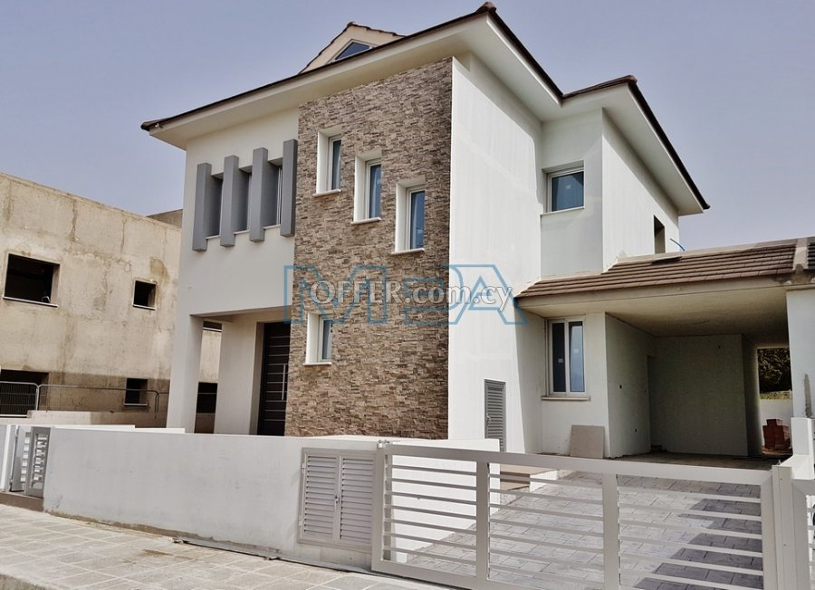 House in Makedonitissa for Sale - 1