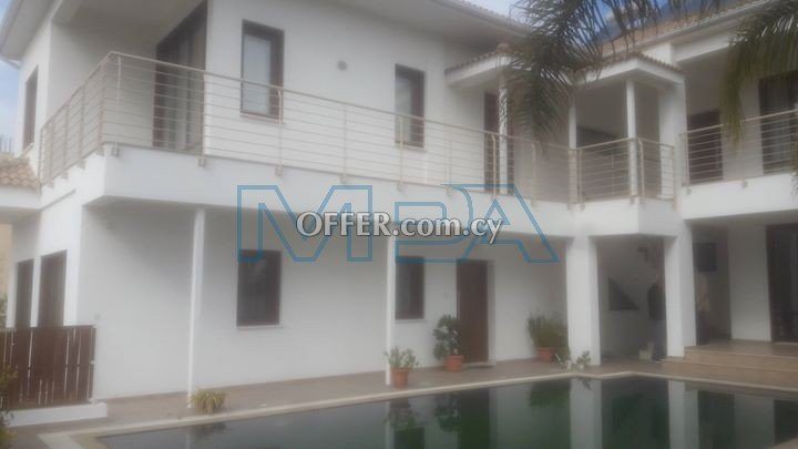 House with Maids room in Strovolos  for Sale - 2