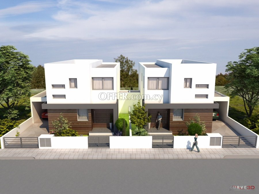House in Lakatamia for Sale - 2