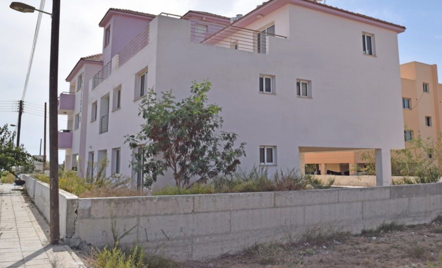 Residential Building in Pervolia for Sale - 2