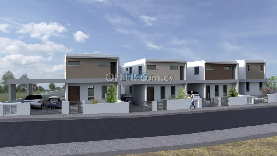 Brand New House  in Geri for Sale - 2