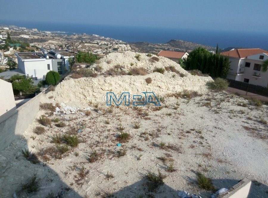 Residential Plot in Agios  Tychonas for Sale - 2