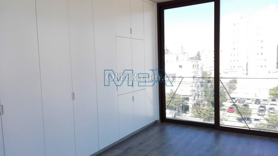 A401 - Apartments In The Heart Of Nicosia For Sale - 3