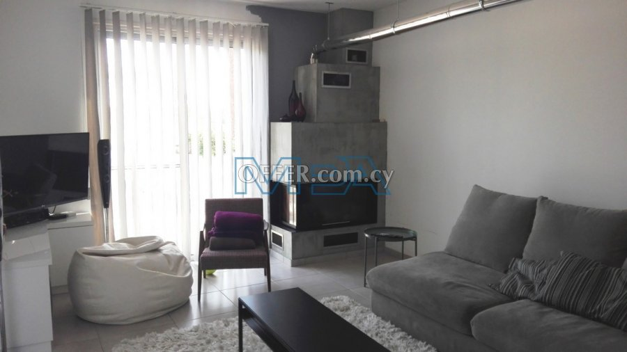 House In Kokkinotrimithia For Sale - 3