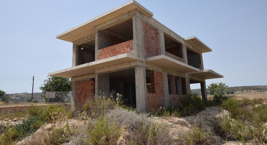 Partially Built Seaside Residential Development in Agios Theodoros for Sale - 3
