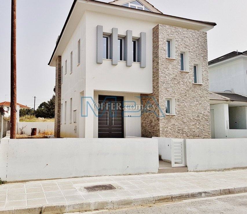 House in Makedonitissa for Sale - 3