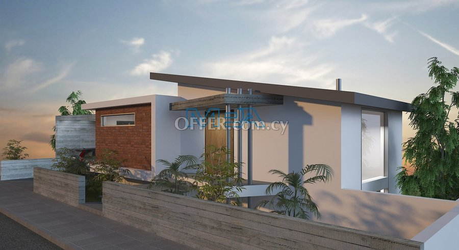 Modern House in Kallithea Dali  for Sale - 4