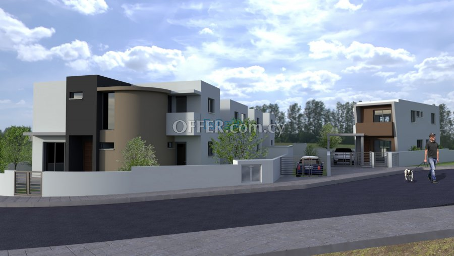 Brand New House  in Geri for Sale - 4