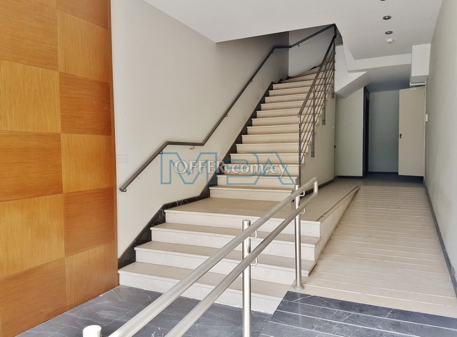 Modern Business Center in Nicosia City Center for Sale - 4