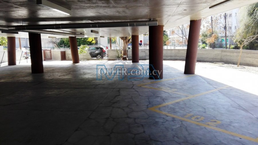 A401 - Apartments In The Heart Of Nicosia For Sale - 5