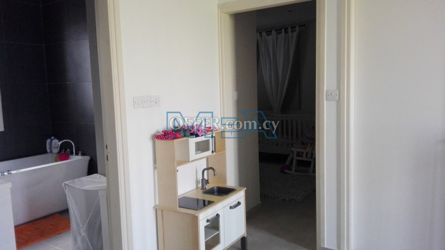 House In Kokkinotrimithia For Sale - 5