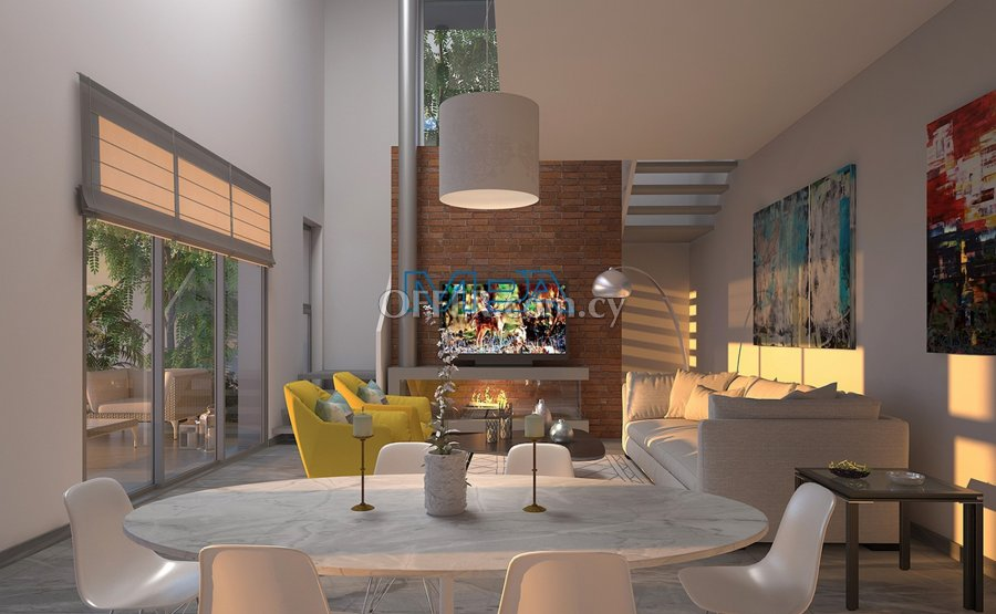 Modern House in Kallithea Dali  for Sale - 6
