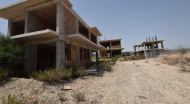 Partially Built Seaside Residential Development in Agios Theodoros for Sale - 1