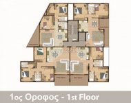 B104 - New Apartments In Kaimakli For Sale