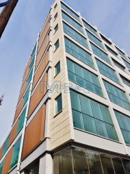 Modern Business Center in Nicosia City Center for Sale - 1