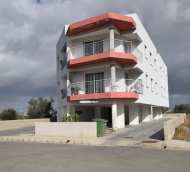 One Bedroom Apartment in Pera Chorio for Sale - 1